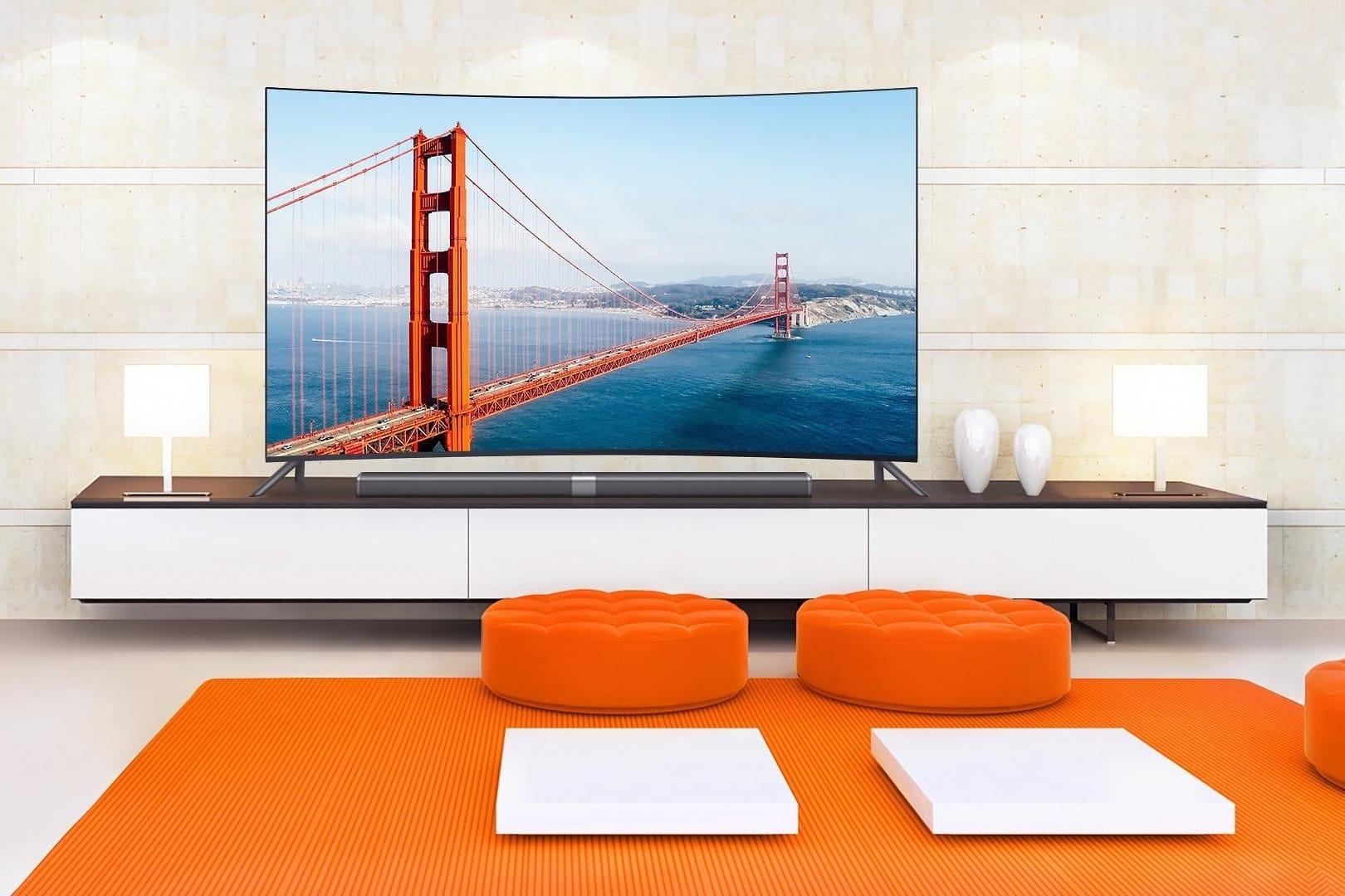 Xiaomi Mi TV 4A 2
