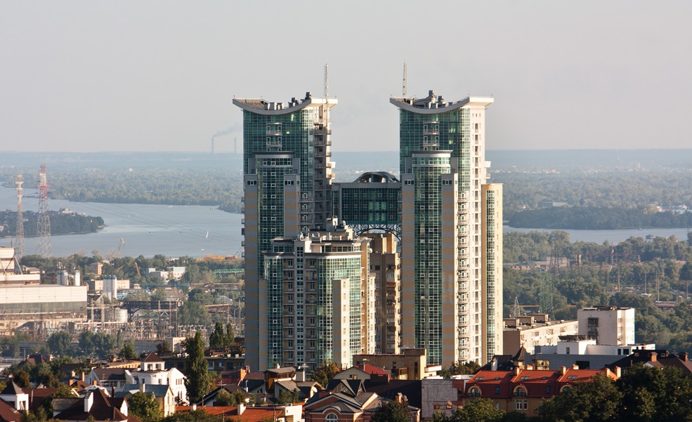 nedvizhimost Kiev