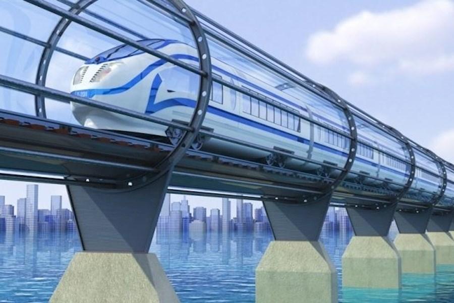 В мининфраструктуры назвали цены на билеты в Hyperloop