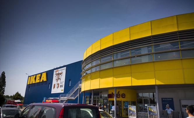 в Ikea рассказали какой формат магазина избрали для украины
