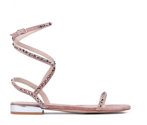 женские сандалии - тренды 2019