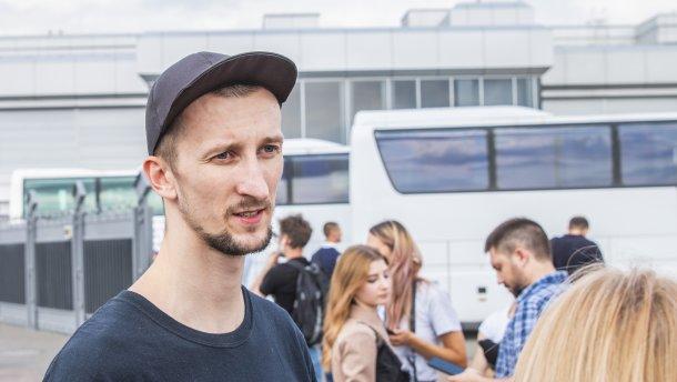Кольченко: Янепризнал вину инепросил помилования