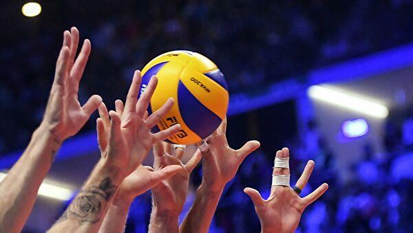 ставки видео волейбол