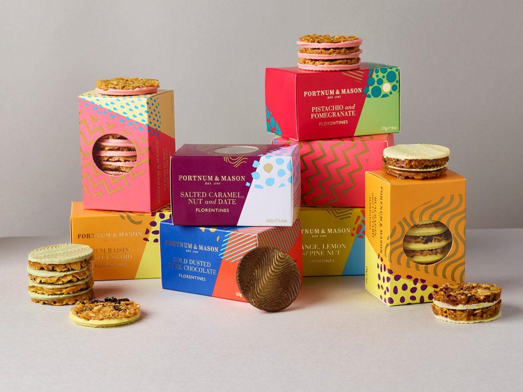 printed cookie boxes