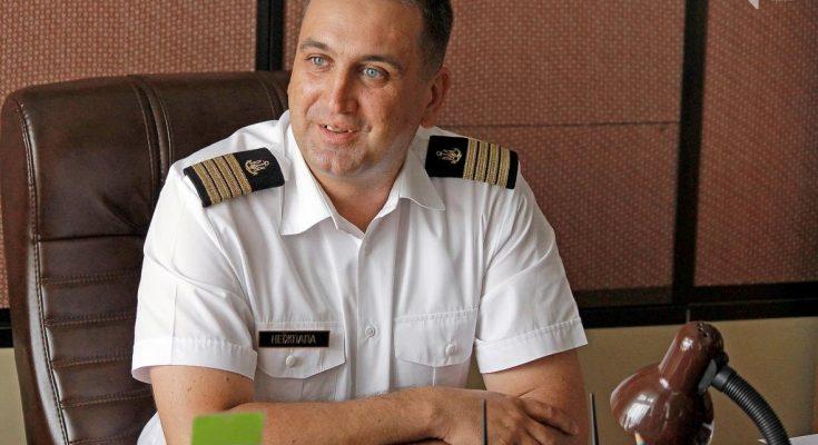 К потерям готовы: Украинский адмирал пригрозил Крыму «Нептуном» и всей России — войной